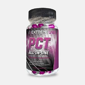 Extreme Labs PCT - Post Cycle Therapy Testosterone Booster.